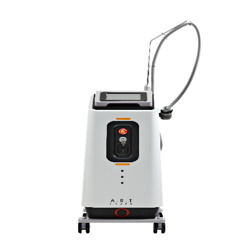 A.R.T Laser (1450nm diode laser for ACNE)