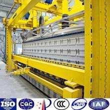 AAC block making machine