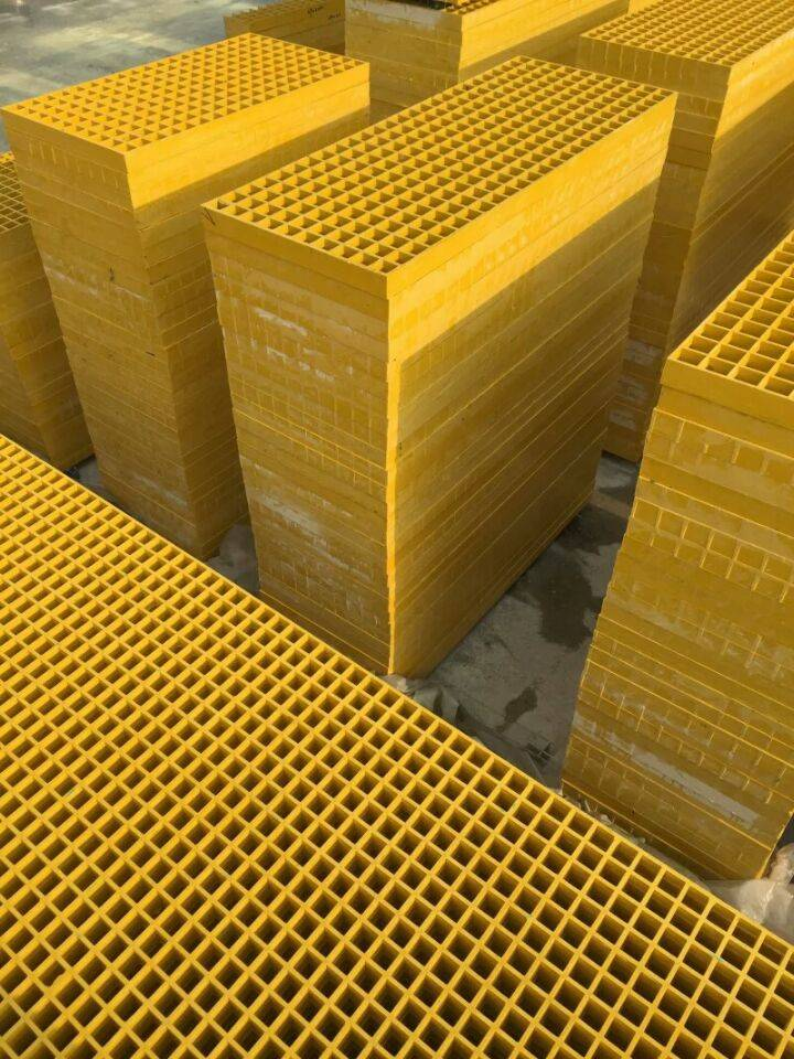 FRP Grating/GRP Grating/Fiberglass Pultruded Grating