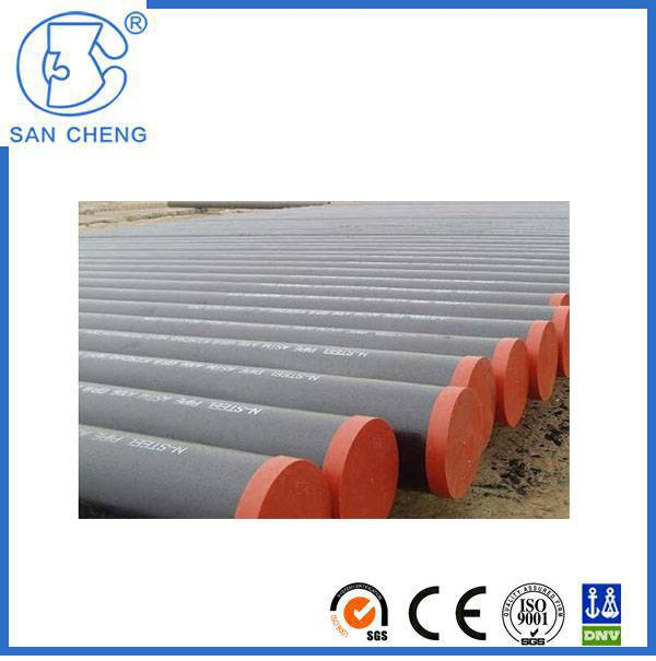 Seamless Steel Pipe Steel Pipe For Sale Carbon Steel Pipe SS Tube