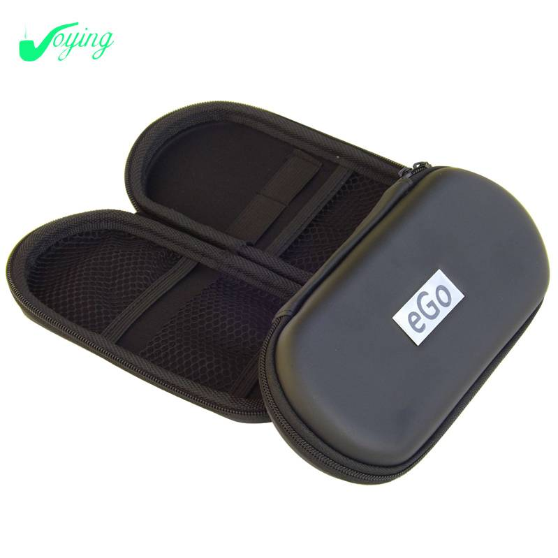 The e cigarette ego case used for ego cigarette