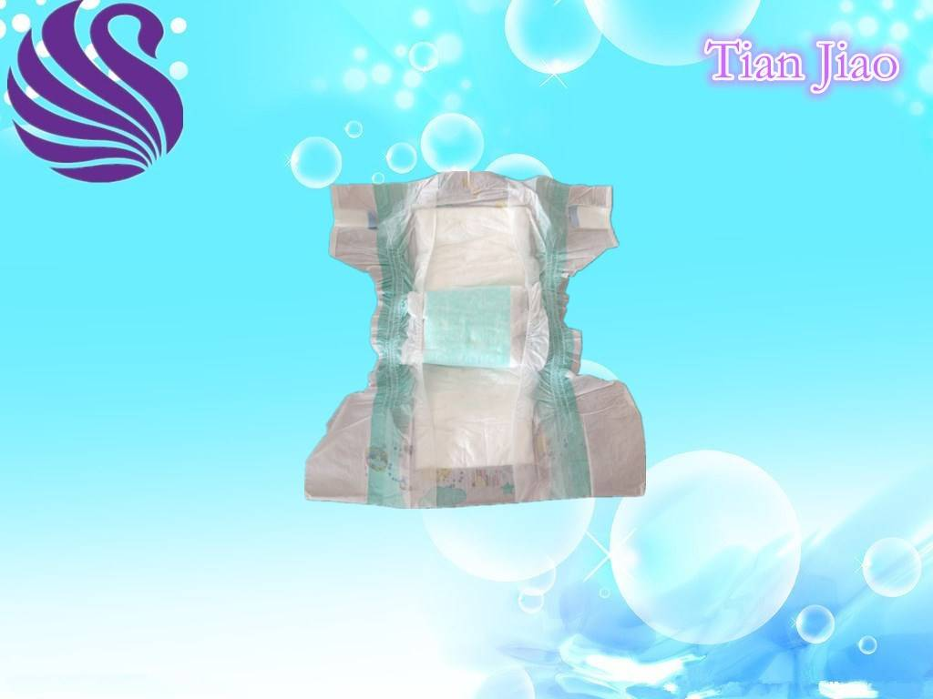 Super-Care Baby Diapers with Disposable