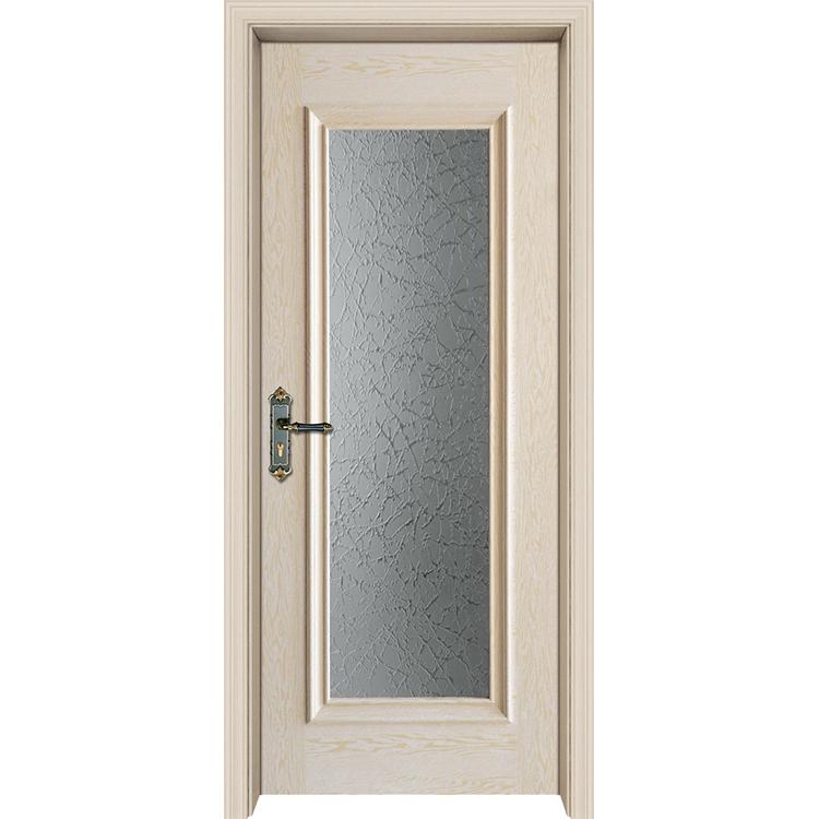 Interior Waterproof Wpc Bathroom Door Design Henan Yiwanjia