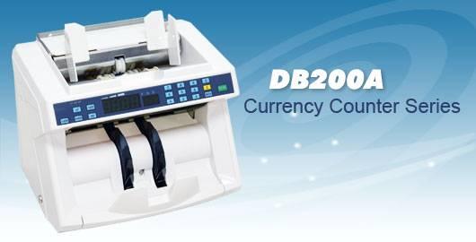 bill counter DB200A