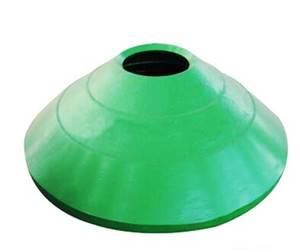 High Manganese Steel Casting Cone Mantle
