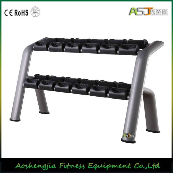 A038 Dumbbell Rack Gym Equipment