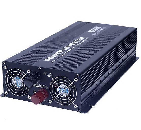 4000W Modified Sine Wave Power Inverter