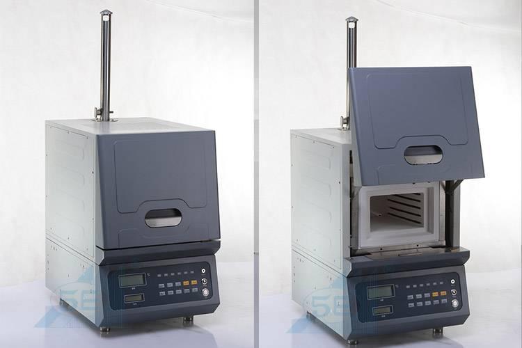 5E-MF6100K Muffle Furnace