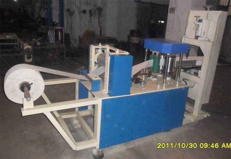 Napkin Tissue Machine/Napkin Paper Machine/Serviette Tissue Machine