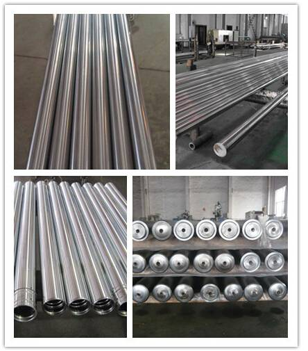 CK45 SAE1045 hard chrome plating piston rods, bar and shaft