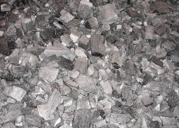 Magnesium Aluminum, Spinel