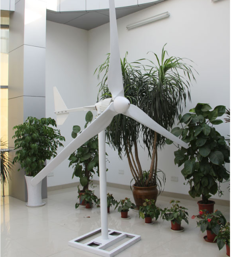 1000W-2000W Horizontal L-Wind turbine