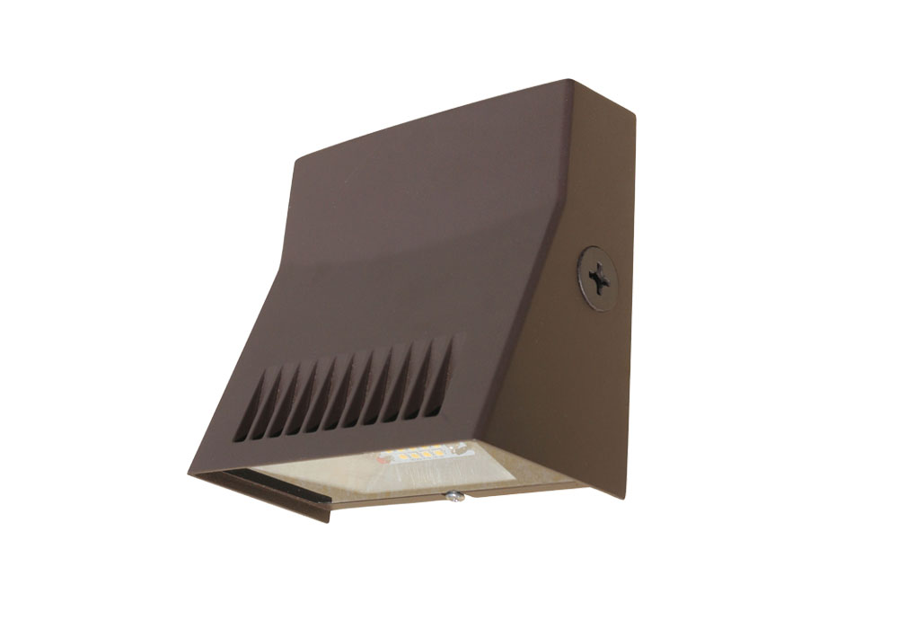 WMU Series UL approved 12W LED Wall Pack Light