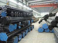 carbon seamless steel pipe API5CT