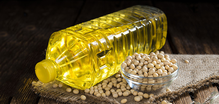 bulk soya bean oil for sale