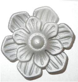 Cast Steel Flower