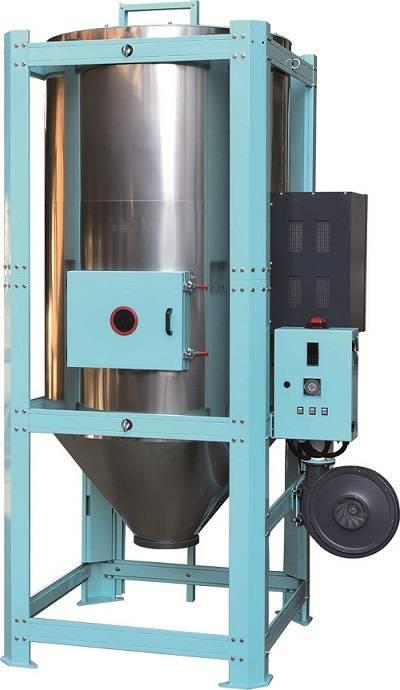 European type Hopper Dryer