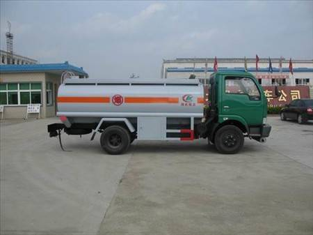 DONGFENG 6 CBM Fuel Tanker Truck