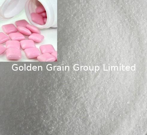 Sorbitol Powder  Granular for Chewing Gum Application