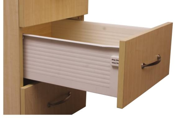 S135 150mm single wall system