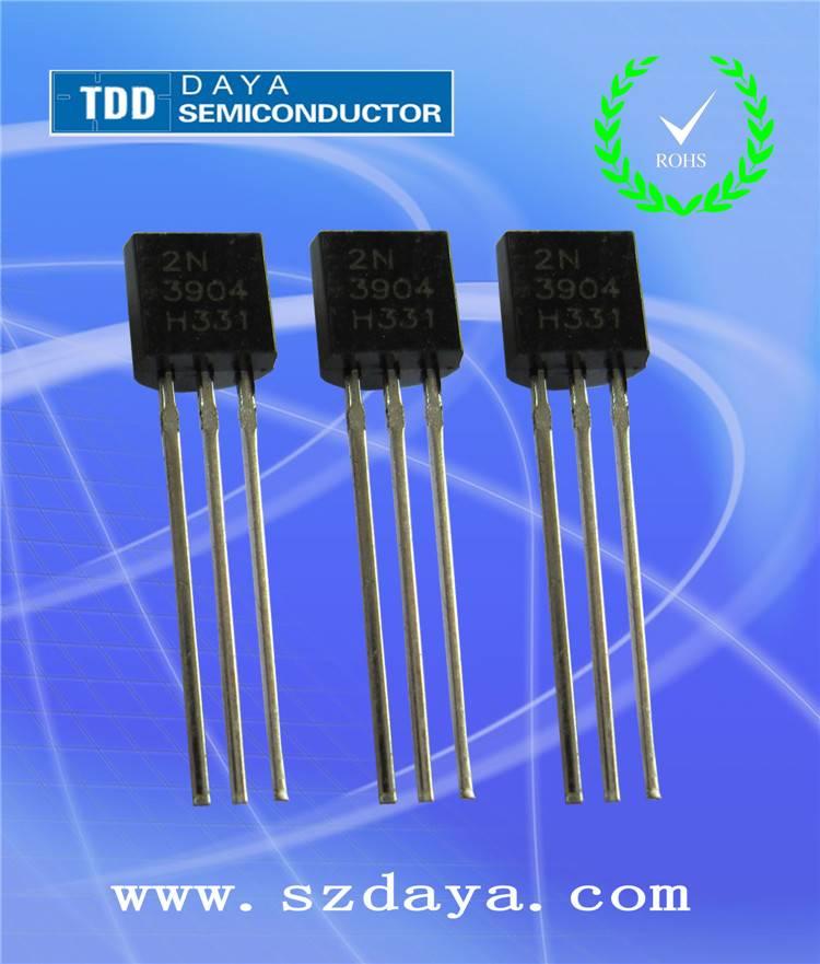 General purpose DIP transistors C945