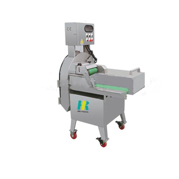 Electric vegetable slicing cutting machine