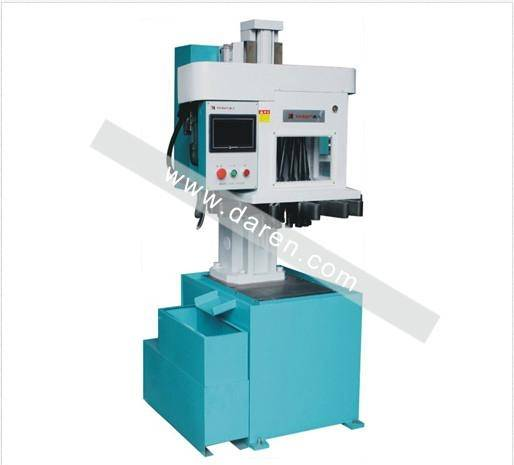 vertical multi spindle tapping machine