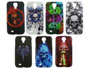 water transfer printing mobile phone case for samsung s4 i9500