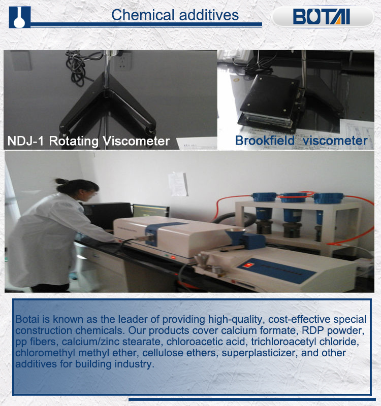 Hypromellose-Hydroxypropylmethylcellulose (HPMC)/hpmc in tile adhesive