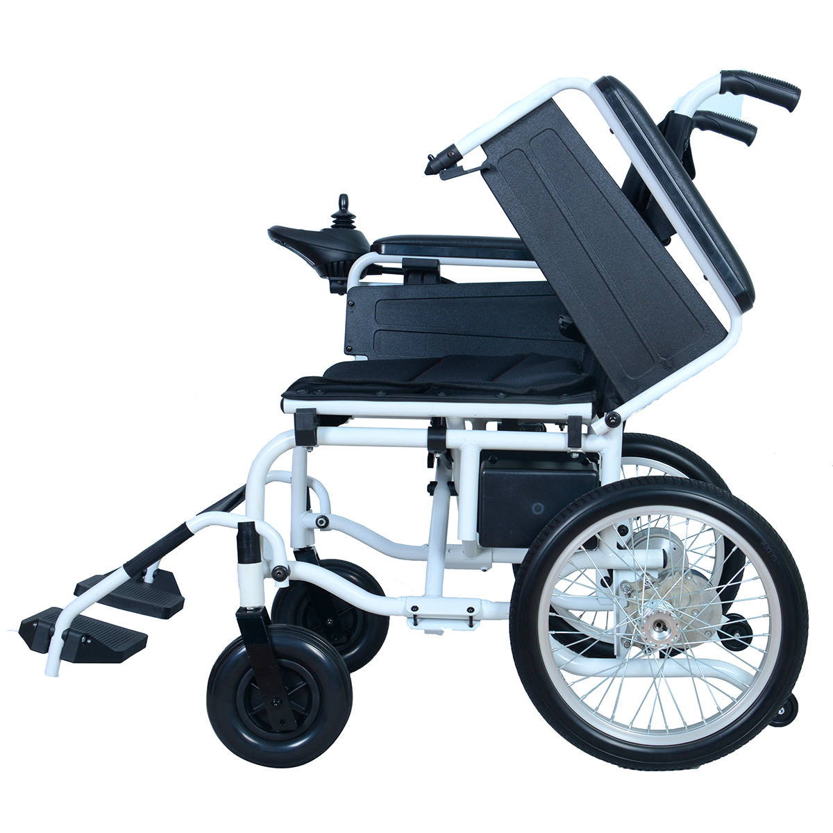 Yattll cheap foldable electric wheelchair power wheelchair with CE approved