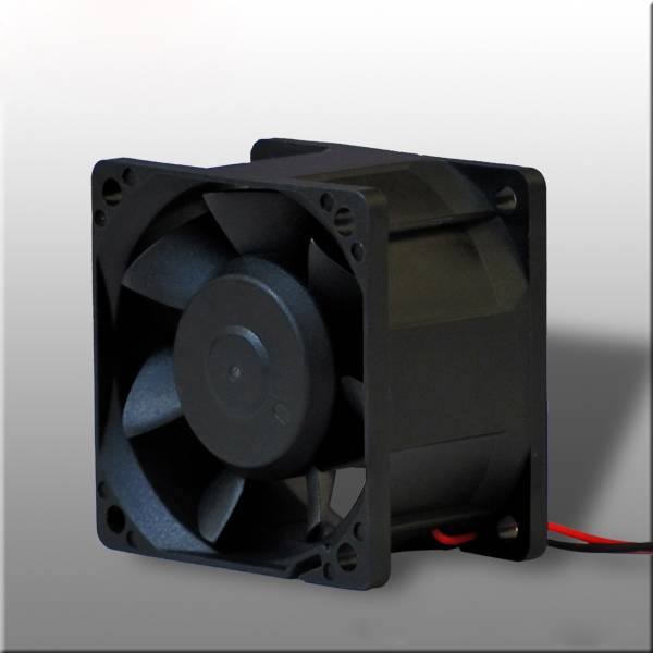 6038 60x60x38mm 12v 24v dc cooling fan
