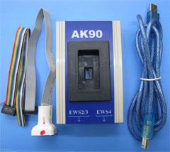 BMW Key Programmer AK90
