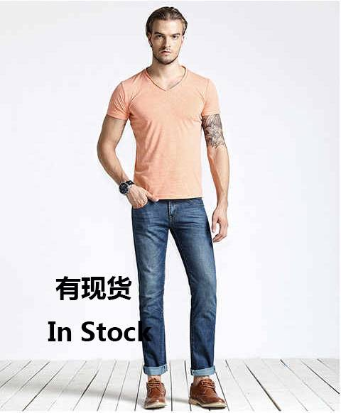 JV-S002 Hot-selling jeans for man