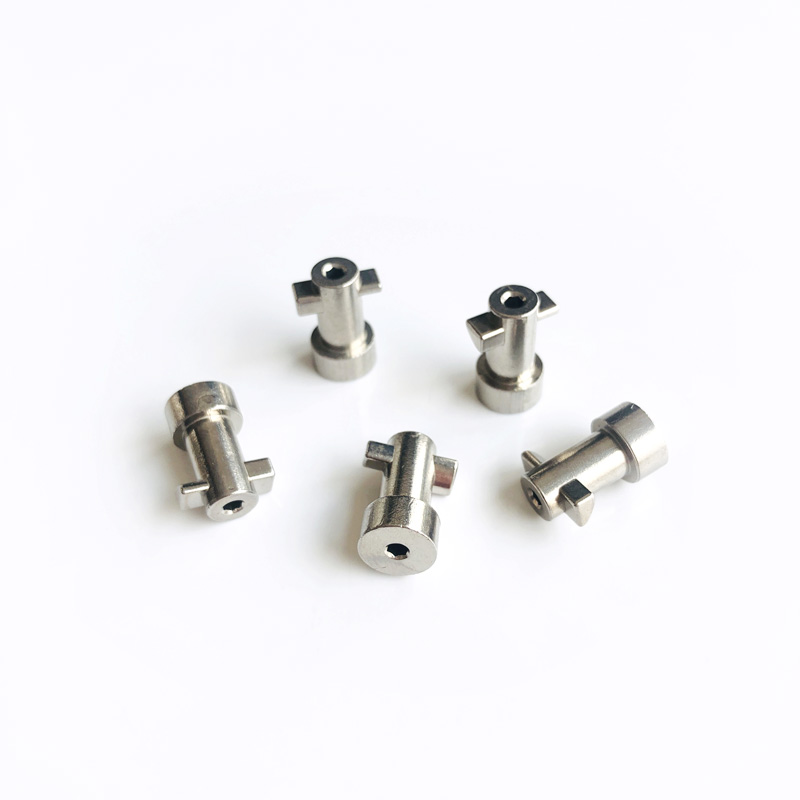 Metal structural parts