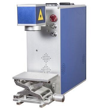 Portable laser marking&engraving machine