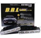 Universal Car LED Daytime Running Light (AS-D007)