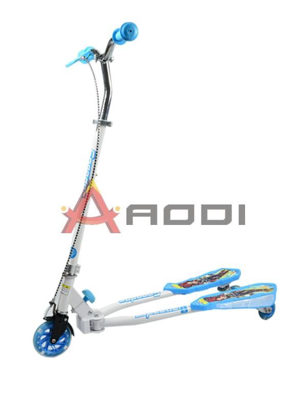 SWING SCOOTER SW001