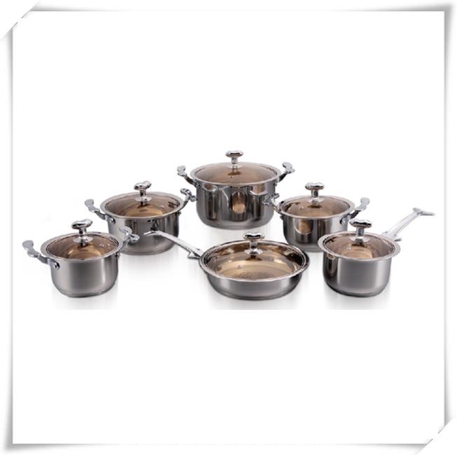 cookware set-FH-194A