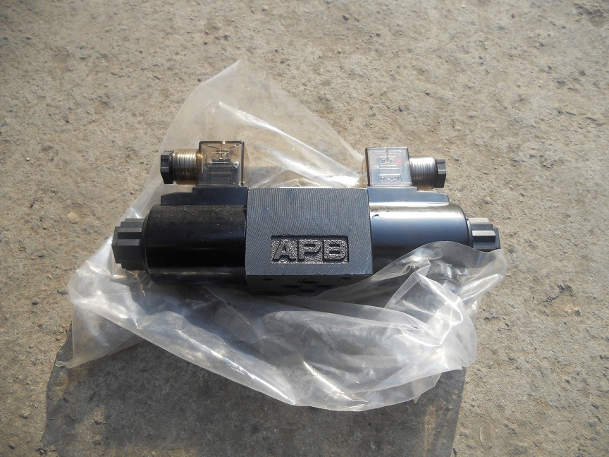 Yuken Type Hydraulic Solenoid Valve