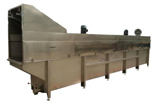 Commercial Large Chicken Scalding Machine