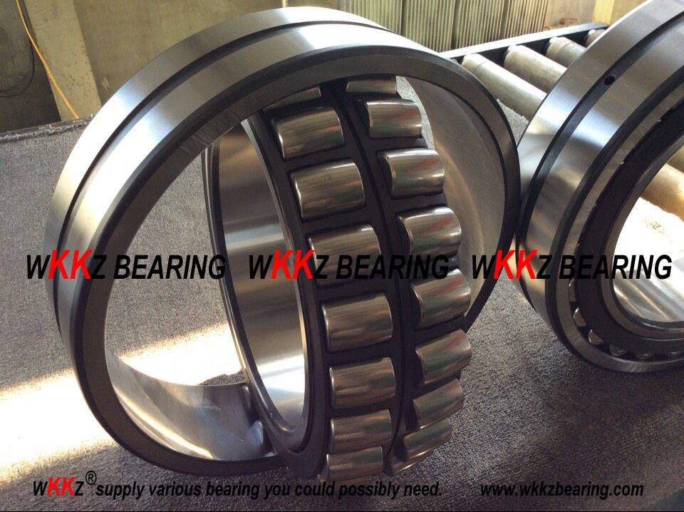 Spherical roller bearing 24026CCW33 stock by (WKKZ) WAFANGDIAN KING KETO BEARING CO.,LTD