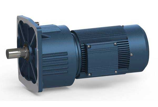 NCJ geared motor