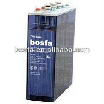 OPzS battery 2v2250ah explosion-proof battery 2v lead acid battery 2250 opzs solar battery 9 volt re