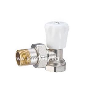 brass radiator valve ABV501004