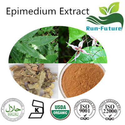 Epimedium Extract,epimedium brevicornum extract factory,epimedium sagittatum extract promotion,china