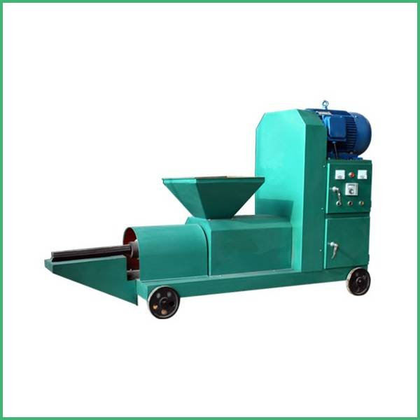 200kg,300kg,400kg/h charcoal making machine