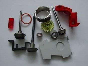spare parts of OE spinning machine