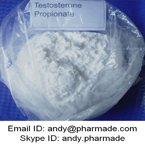 99% BP2005 Testosterone Propionate Test Propionate Test Prop Powder Bodybuilding