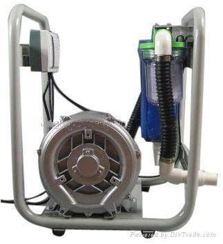 SDT-E602 Suction machine