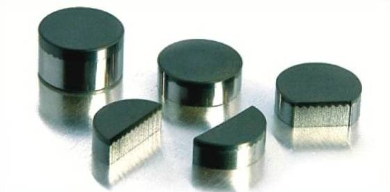 SFD PDC Cutters for Mining Bits
